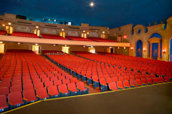 Historic Theater At Copernicus Center To Host President S Nov 25 Visit Jefferson Park