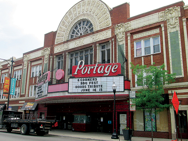 Portage Theater set to reopen on June 14