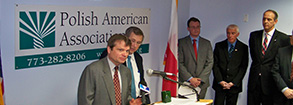 Polish American Association in Chicago