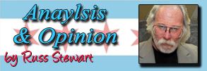 Russ Stewart Chicago Political Analysis