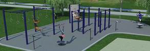Sauganash-Park-slated-for-new-outdoor-fitness-equipment-sm