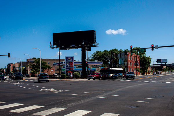 Western, Belmont, Clybourn intersection project complete