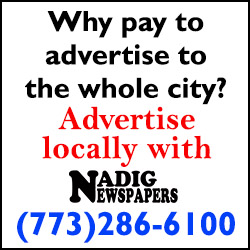 Advertise Locally with Nadig Newspapers