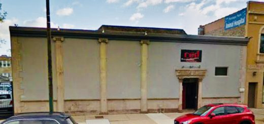 Club Red on Irving Park permanently closed