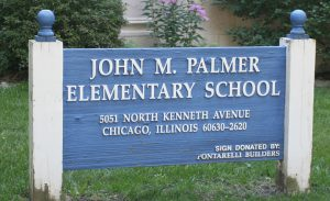 John Palmer School to get upgrades