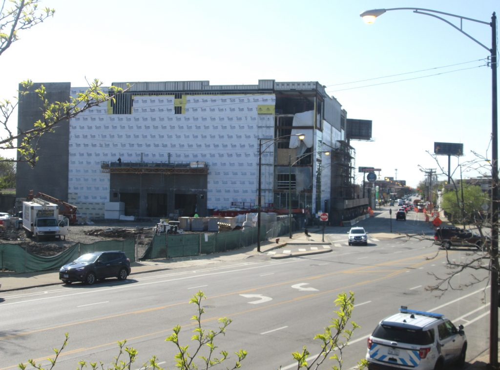 Low-income housing tax credits for 5150 N  Northwest Hwy