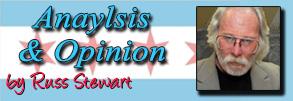 Russ Stewart Chicago Political Analysis