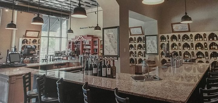 Wine Styles planned to open in Chicago's Norwood Park neighborhood